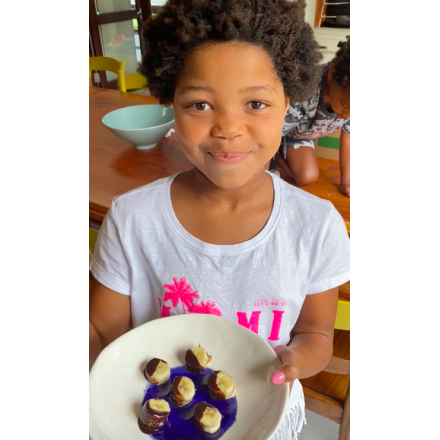 Yummy Snack Tips For Kids